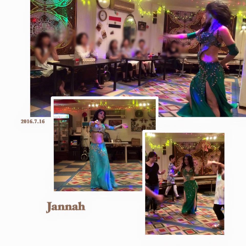 MeyaMeya Show Jannah