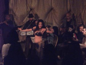 Casbah Belly